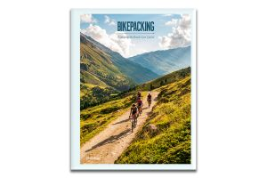 Bikepacking: Exploring The Roads Less Cycled Buch