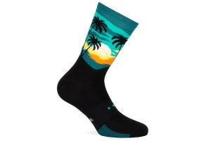 Pacific and Co. Sunrise Socken
