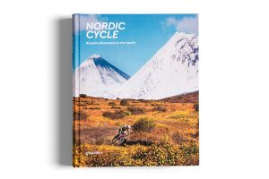 Nordic Cycle: Bicycle Adventures in the North Buch