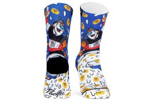 Pacific and Co. Cereal Edition Socken - Flakes
