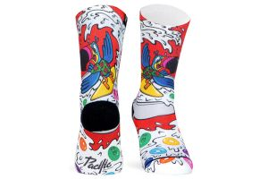 Pacific and Co. Cereal Edition Socken - Loops