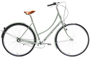 Pelago Brooklyn Citybike - helene grey