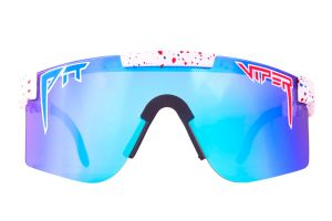 Pit Viper Absoute Freedom Polarized Double Wide Sonnenbrille