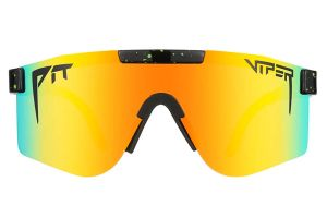 Pit Viper The Monster Bull Polarized Double Wide Sonnenbrille