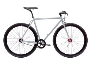 State Bicycle Co. Core Line Fixie / Singlespeed Fahrrad - Pigeon