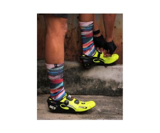 Pacific and Co. Colorful Socken