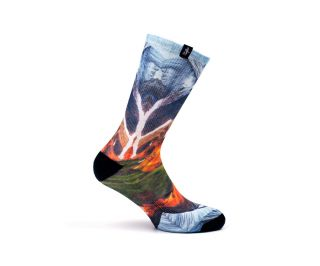 Pacific and Co. Earth Socken