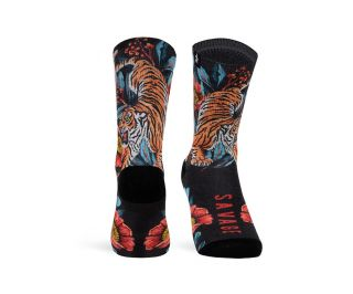 Pacific and Co. Savage Socken