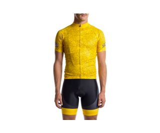 State Bicycle Co. x The Simpsons Trikot - Springfield Character Wrap