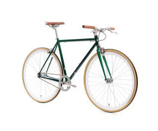 State Bicycle Co. Core Line Fixie / Singlespeed Fahrrad - Hunter