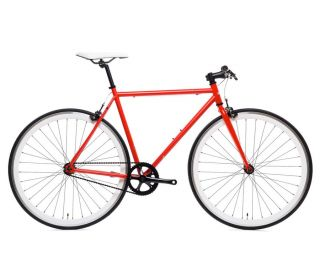 State Bicycle Co. Core Line Fixie / Singlespeed Fahrrad - Wyldcat