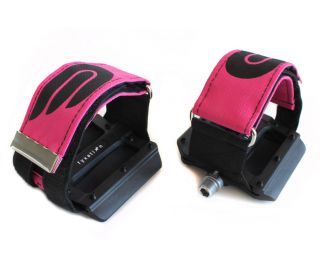 Pure Cycles Straps - rosa